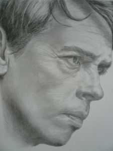 Jacques Brel by Manvale
